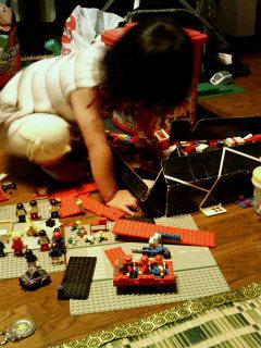 LEGO♪